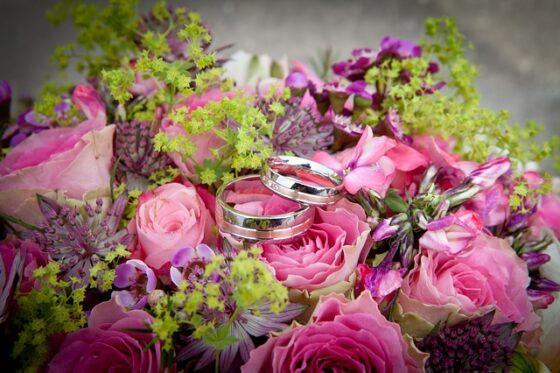 """Medale """"Za Długoletnie Pożycie Małżeńskie"""" – przyjmujemy zgłoszenia"""
