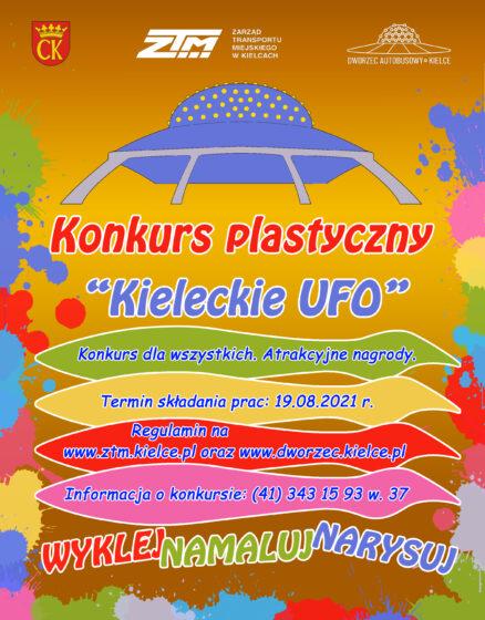 Kieleckie UFO
