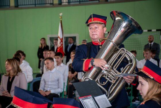 Czym jest dla mnie patriotyzm? Wojciech Materek